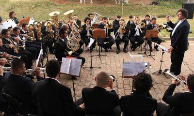 Orquestra de Metais