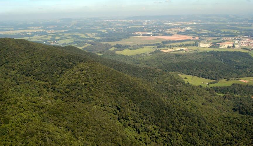Serra do Japi