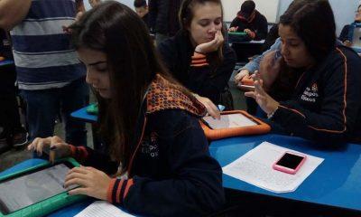 intensivão de redação colégio campos elíseos