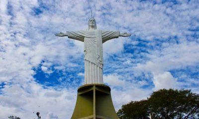 Cristo e Mirante contará com programação especial de inauguração