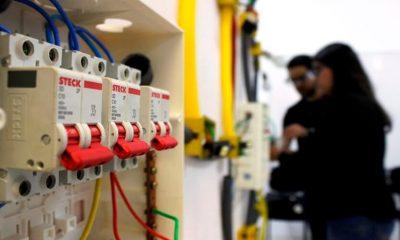 Jundiaí abre inscrições para curso de elétrica residencial básica