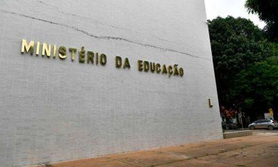Ministério da Educação bloqueia R$ 2,4 da educação básica