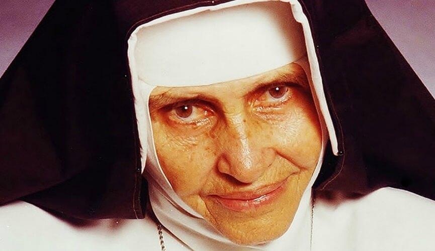 Segundo milagre da Irmã Dulce é reconhecido e ela será proclamada santa, diz Vaticano