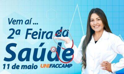 UNIFACCAMP oferece atendimento gratuito