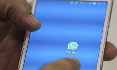 whatsapp pede que usuários atualizem app