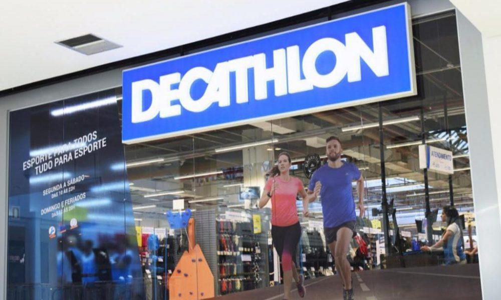 bb856fd9f Decathlon já divulga vagas de emprego para loja de Jundiaí