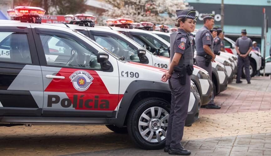 Inscrições para concurso da Polícia Militar de SP terminam nesta  quinta-feira (6)