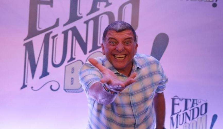 Diretor E Ator Jorge Fernando Morre Aos 64 Anos