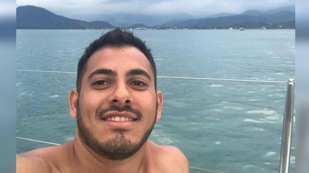 Jovem atleta de Itatiba está desaparecido após banho de mar em Ubatuba - Tribuna de Jundiaí