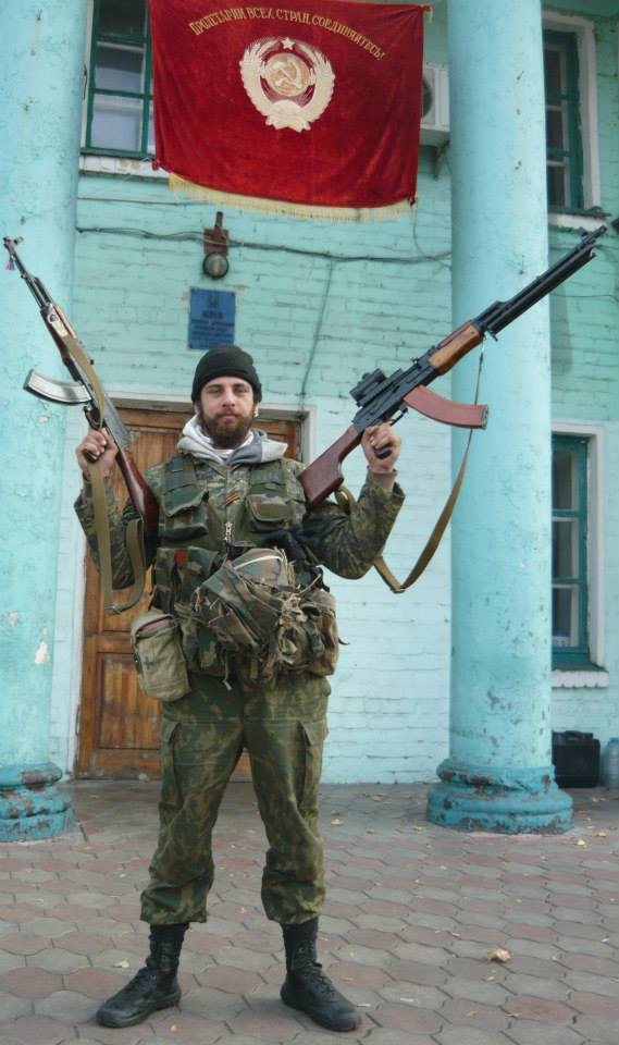 Lusvarghi terrorista